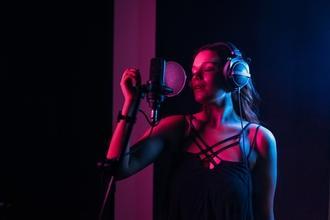 Casting chanteur et chanteuse pour intégrer comédie musicale