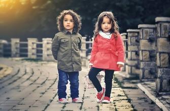 Casting enfant garçon et fille entre 2 et 10 ans pour shooting photo publicitaire