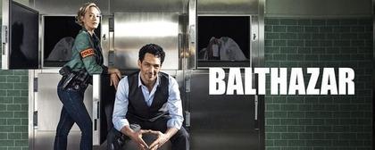 Recherchons doublure homme pour tournage série TF1 Balthazar avec Tomer Sisley et Hélène de Fougerolles