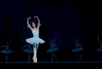 Casting danseuse contemporaine et classique pour jouer dans clip