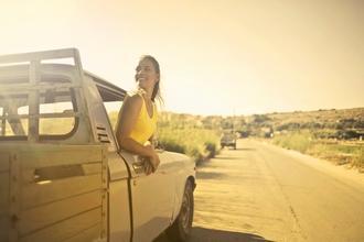 Casting homme et femme possédant un camionnette pour figuration dans long métrage