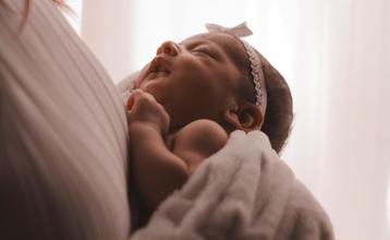 Casting nourrisson fille et garçon pour série