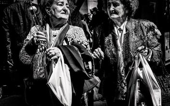 Recherche comédienne de 75 ans et plus pour court-métrage