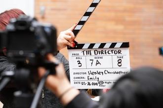Casting hommes et femmes tournage long métrage film policier