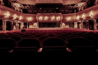 Casting comédien et comédienne entre 20 et 60 ans pour pièce de théâtre