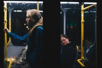 Casting homme ayant permis bus pour être doublure dans long métrage