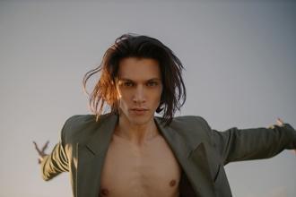 Casting modèle homme pour shooting photo