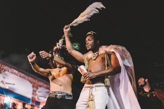Recherche danseur homme entre 18 et 30 ans pour spectacles cabaret