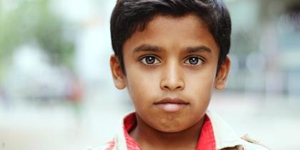 Recherche enfant originaire du Sri Lanka entre 8 et 10 ans pour court-métrage