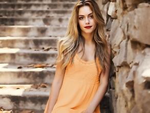 Casting modèle féminin pour shooting changement capillaire