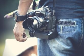 Casting photographe confirmé pour shooting photo publicitaire