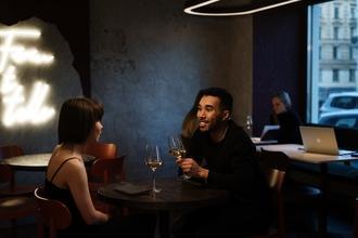 URGENT Casting homme et femme entre 18 et 35 ans pour vidéo restaurant