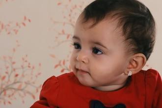 Casting bébé entre 3 et 6 mois pour être silhouette dans unitaire