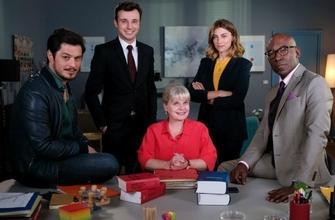 Cherche femme et homme entre 35 et 65 ans pour tournage série TF1 MUNCH avec Isabelle Nanty