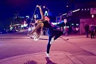 Recherche danseuses entre 18 et 90 ans pour clip