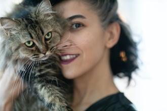 Casting homme ou femme tout profil avec chat pour jouer dans long métrage