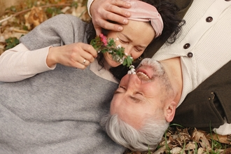 Casting couple marié depuis 50 ans pour vidéo témoignage