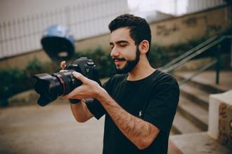 Casting homme tout profil pour jouer dans long métrage