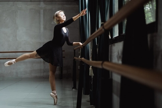 Casting danseuse et actrice pour rôle principal dans publicité