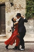 Recherche danseurs de tango pour tournage italien sur Paris