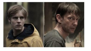 Cherche 2 comédiens H ressemblant à Michael et Jonas Kahnwald de la série Dark