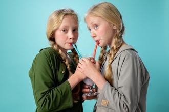 Casting soeur jumelle 6 ans pour jouer dans mini série fantastique