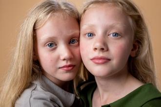 Casting jumelle de 6 ans pour rôle dans mini série