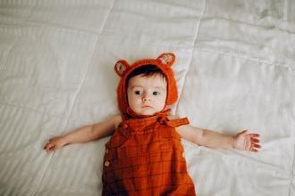 Casting bébé né entre le 1er mai et le 30 juin 2021 pour être silhouette dans série