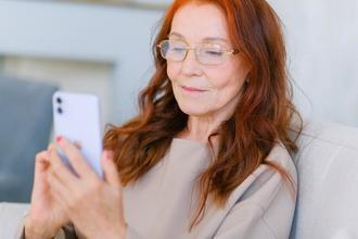 Casting actrice entre 50 et 60 ans pour shooting