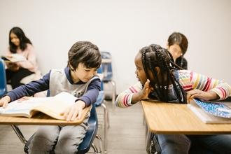 Casting enfant tout profil entre 8 et 12 ans pour figuration film