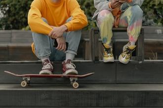 Casting skateur et skateuse confirmé pour jouer dans film digital
