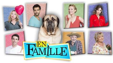 Recherche personnes de toutes origines pour tournage série En famille sur M6 et 6Ter