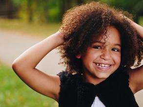 Recherche petite fille typée noire pour doublure d'un long-métrage