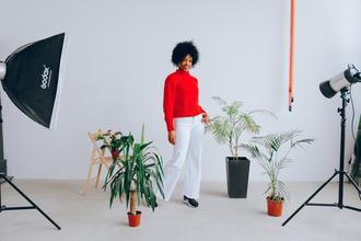Recherche modèles hommes et femmes pour shooting photo