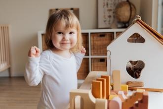 Casting enfant garçon et fille entre 3 et 6 ans pour rôle dans série