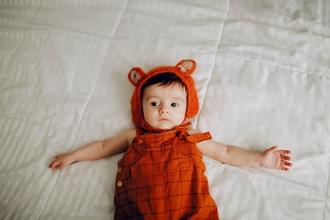 Casting bébé acteur 3 mois premier rôle pour tournage long-métrage cinéma
