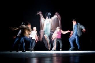 Auditions danseurs et danseuses de haut niveau pour ballet à Aix en Provence