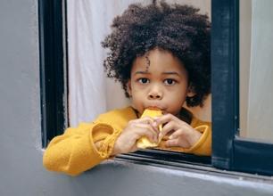 Casting modèle garçon entre 3 et 5 ans pour shooting photo