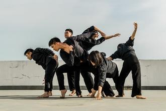 Casting danseur et danseuse minimum 17 ans pour intégrer compagnie et projet danse