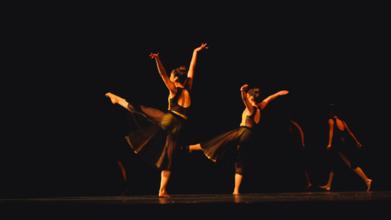 Audition danseuses pour troupe événementielle