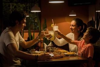 Recherche couple entre 24 et 40 ans avec enfant entre 5 et 8 ans pour tournage publicité en région PACA