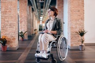 Casting homme ou femme paraplégique entre 20 et 40 ans pour jouer dans publicité