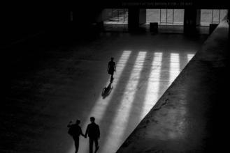 Casting homme entre 40 et 50 ans pour être silhouette dans documentaire