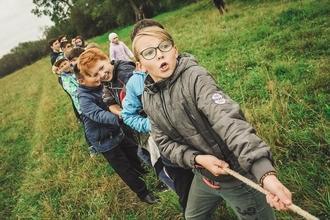 """Cherche enfants G/F 10 à 12 ans pour rôle dans nouvelle comédie """"La petite bande"""""""