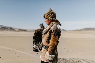 Casting homme typé inuit entre 35 et 70 ans pour rôle dans série
