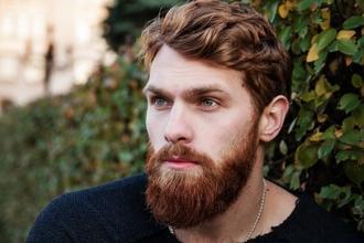 Recherche hommes roux et barbus pour tournage série Canal+ Kennedy