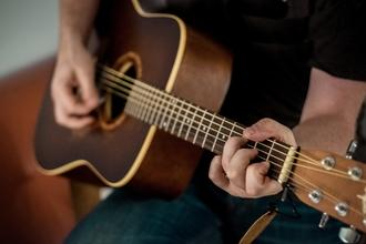 Casting homme guitariste entre 30 et 40 ans pour rôle dans court métrage
