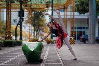 Recherche danseuse classique entre 8 et 10 ans pour tournage série tf1 avec Claire KEIM