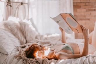 Casting modèle femme entre 18 et 35 ans pour shooting photo lingerie