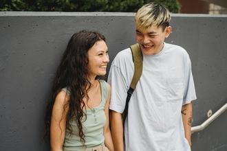 Casting homme et femme d'origine asiatique pour figuration tournage